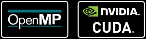 OpenMP , Nvidia CUDA