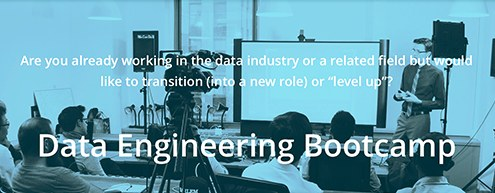 Nycdsa Data Engineering Bootcamp
