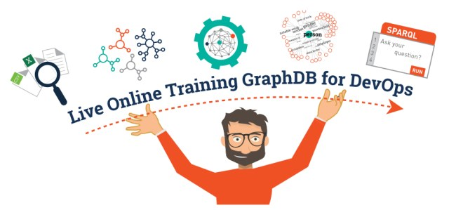 GraphDB for DevOps, Semantic Technology Proof-of-Concept – Online Training