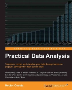 Packt Practical Data Analysis
