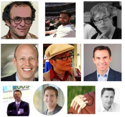 Predictive Analytics 10 Influencers