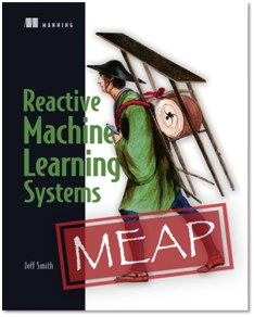 Reactive Machine Learning Systems