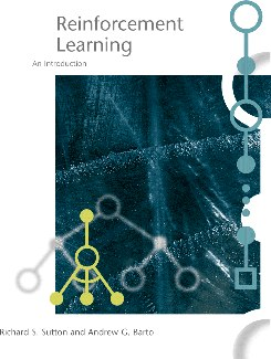 Reinforcement Learning Book
