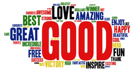Rio Olympics Positive Sentiment Words