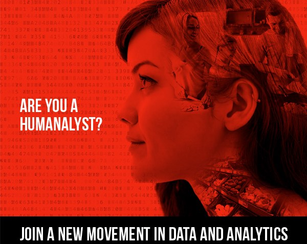 Sainsburys Data Scientist Woman