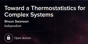 Toward a Thermostatistics for Complex Systems
