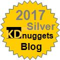 Silver Blog, 2017