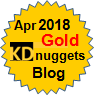KDnuggets™ News 18:n18, May 2: Blockchain Explained in 7 Python Functions; Data Science Dirty Secret; Choosing the Right Evaluation Metric