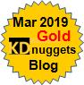 Gold Blog