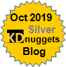 Top KDnuggets Blogger for Oct 2019