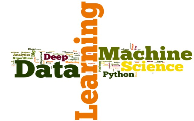 Top Stories of 2017: 10 Free Must-Read Books for Machine Learning and Data Science; Python overtakes R, becomes the leader in Data Science, Machine Learning platforms