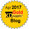 Gold Blog, Apr 2017