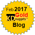 Gold Blog, Feb 2017