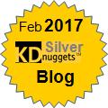 Silver Blog, Feb 2017