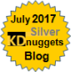 Silver Blog, July 2017