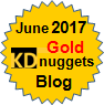 Gold Blog, Jun 2017