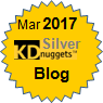Silver Blog, March 2017