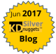 Gold Blog, May 2017