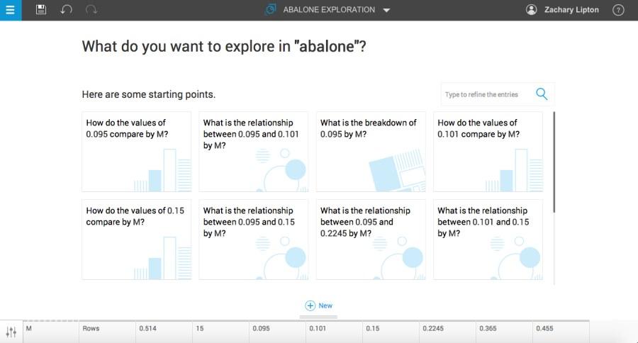 IBM Watson Analytics vs  Microsoft Azure Machine Learning (Part 1)