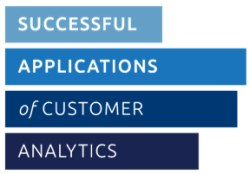 Wharton: Successful Applications of Customer Analytics