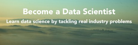 Become Data Scientist