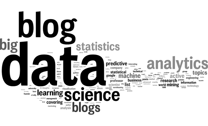 Top Active Blogs on AI, Analytics, Big Data, Data Science
