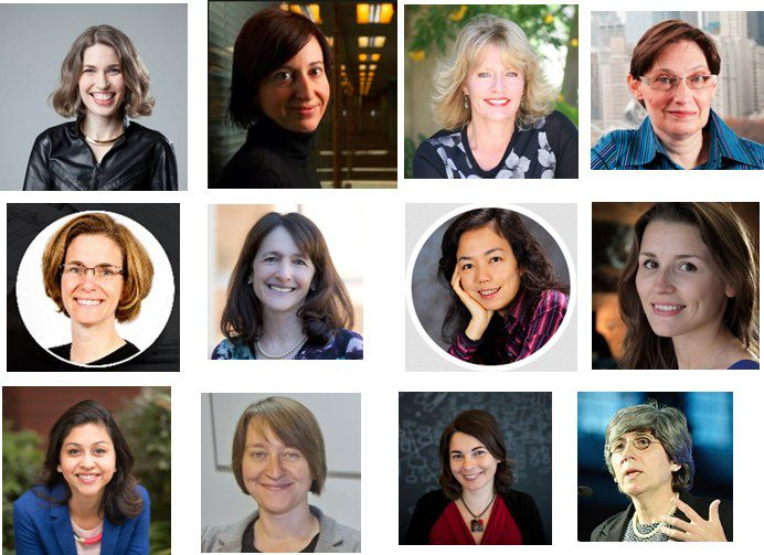 Women in Big Data and Data Science
