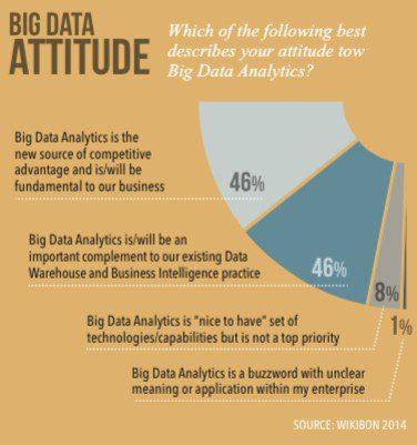 Big Data Attitude
