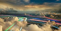 Cloud Speed