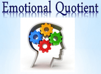 Emotional Quotient