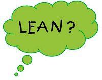 Lean Data