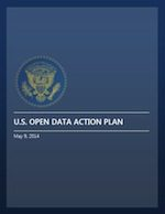 Open Data Action Plan