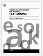 Advanced text mining