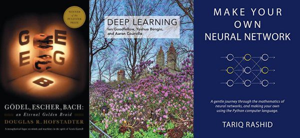 Top 10 Amazon Books in Artificial Intelligence & Machine Learning, 2016 Edition