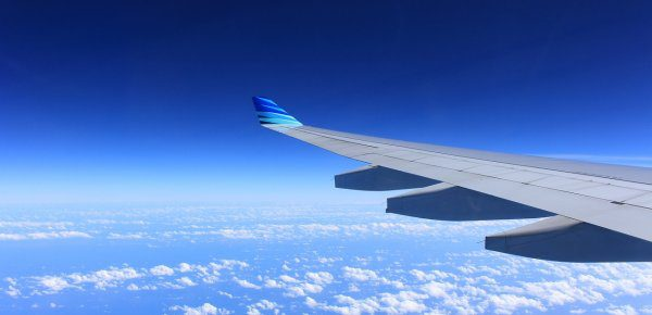 How Big Data Helps Today's Airlines Operate