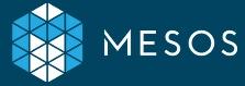 Apache Mesos Logo