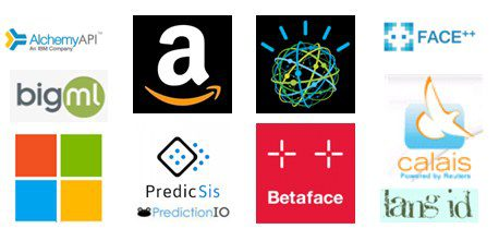 50 Useful Machine Learning & Prediction APIs