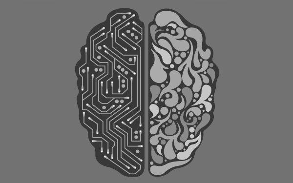 AI header