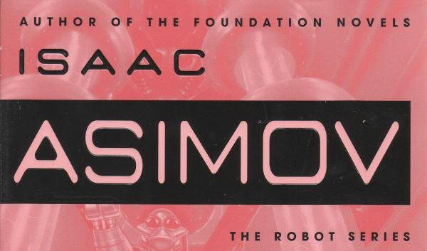 Asimov's 4th Law of Robotics