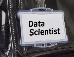 Bad data scientist