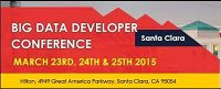 big-data-developer-conference