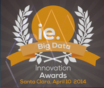 Big Data Innovation Awards