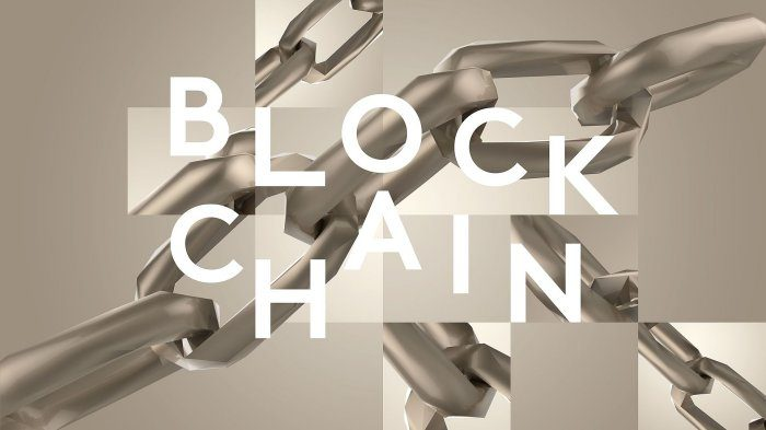 Blockchain Key Terms, Explained