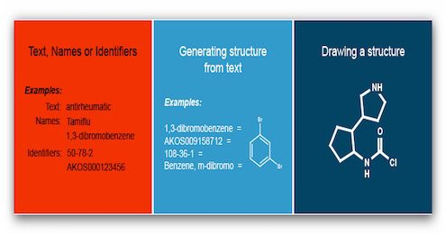 chemical-search-structure-similarity-text