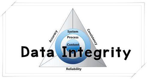 data-integrity