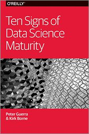 10 Signs of Data Maturity