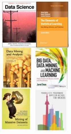 data-mining-books