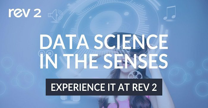 Data Science in the Senses Figure 1