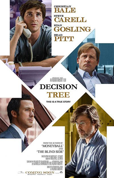 Decision Tree Movie
