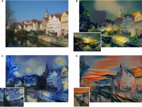 deep-learning-painting-style